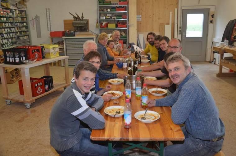 Workshop Schreinerei Filser